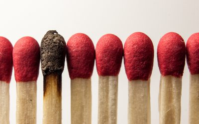 How to avoid burnout in your tech team (and in you)