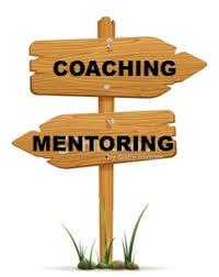 You Call It Mentoring, I Call It Coaching